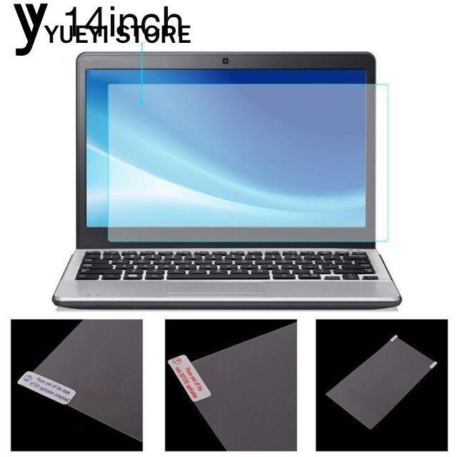 Hình ảnh YYSL Screen Protector Laptop Protective Film Transparent 14 Inch Waterproof