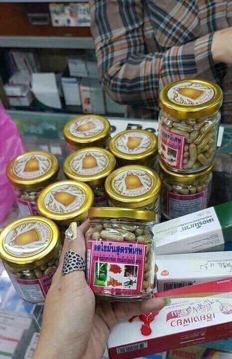 Giảm mỡ bụng  Đông Y Thái Lan