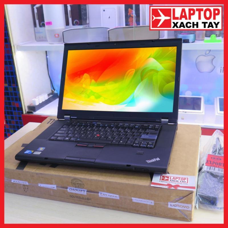 Laptop Lenovo Thinkpad T510 i5/4/500 - Laptopxachtayshop
