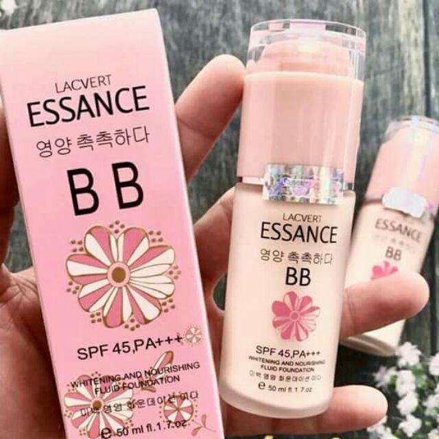 Kem Lót Trang Điểm Lacvert Essance BB Cream