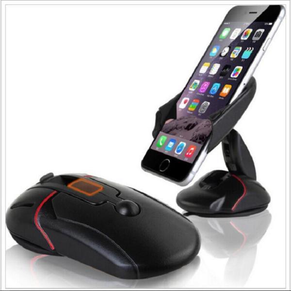 Kẹp điện thoại thông minh trên ô tô