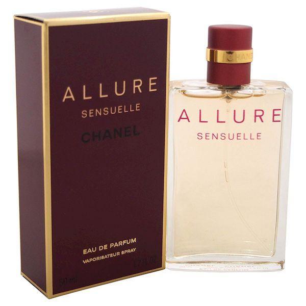 Nước hoa nữ Chanel-Allure Sensuelle- 100ML
