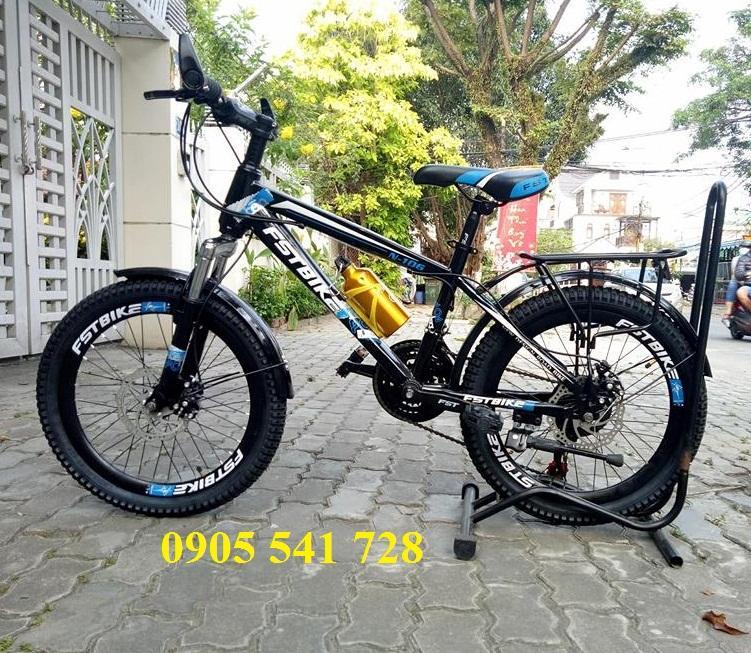 FST N106 xe đạp địa hình dành cho trẻ em cấp 1