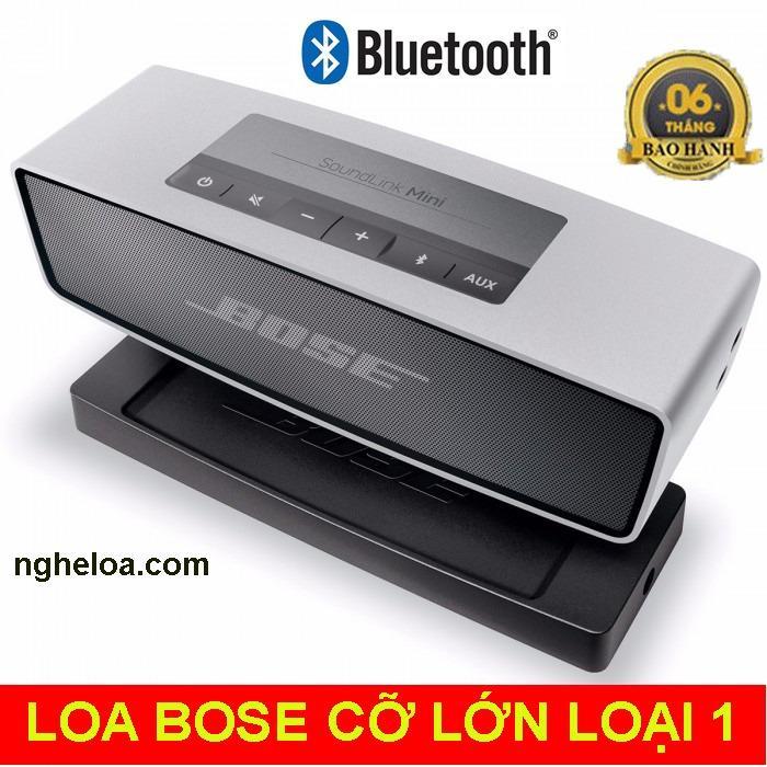 Hình ảnh Loa bluetooth suntek s815 giá rẻ (đen) - Hàng nhập khẩu
