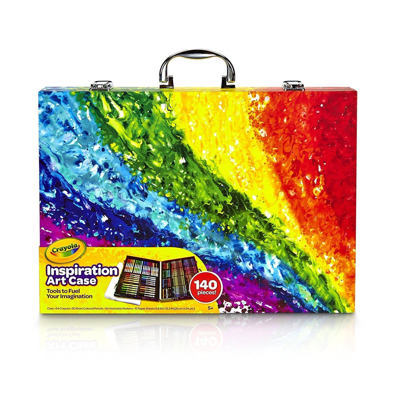 Mua Bộ màu vẽ Crayola