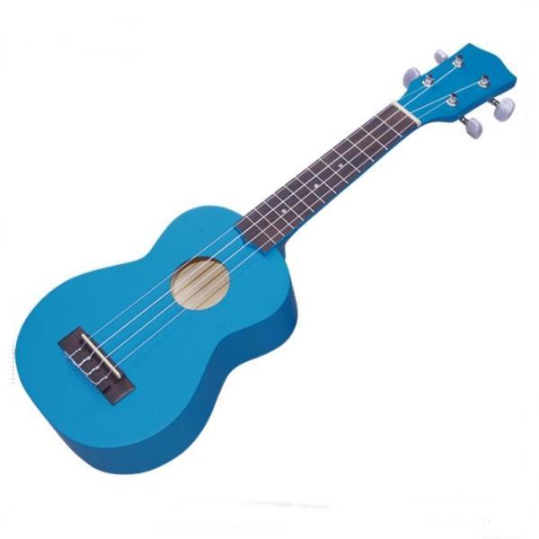 [RẺ GIẬT MÌNH] Đàn ukulele soprano 21inch tặng kèm pick gảy, dây và giáo trình học online - HÀNG CÓ SẴN
