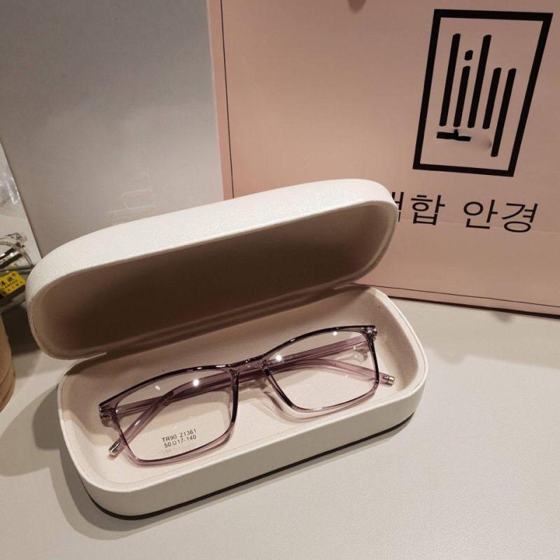 Giá bán hình thật hàng thật kính mát nữ cận dẻo Hàn Quốc - kính mát nữ chống chói chống lóa, chống UV400, đi làm đi chơi tiện lợi hợp thời trang