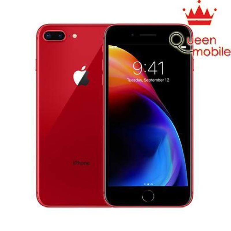 iPhone 8 Plus 256GB Red (Nhập khẩu )