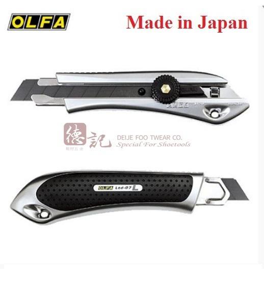Dao cắt lớn OLFA LTD-07
