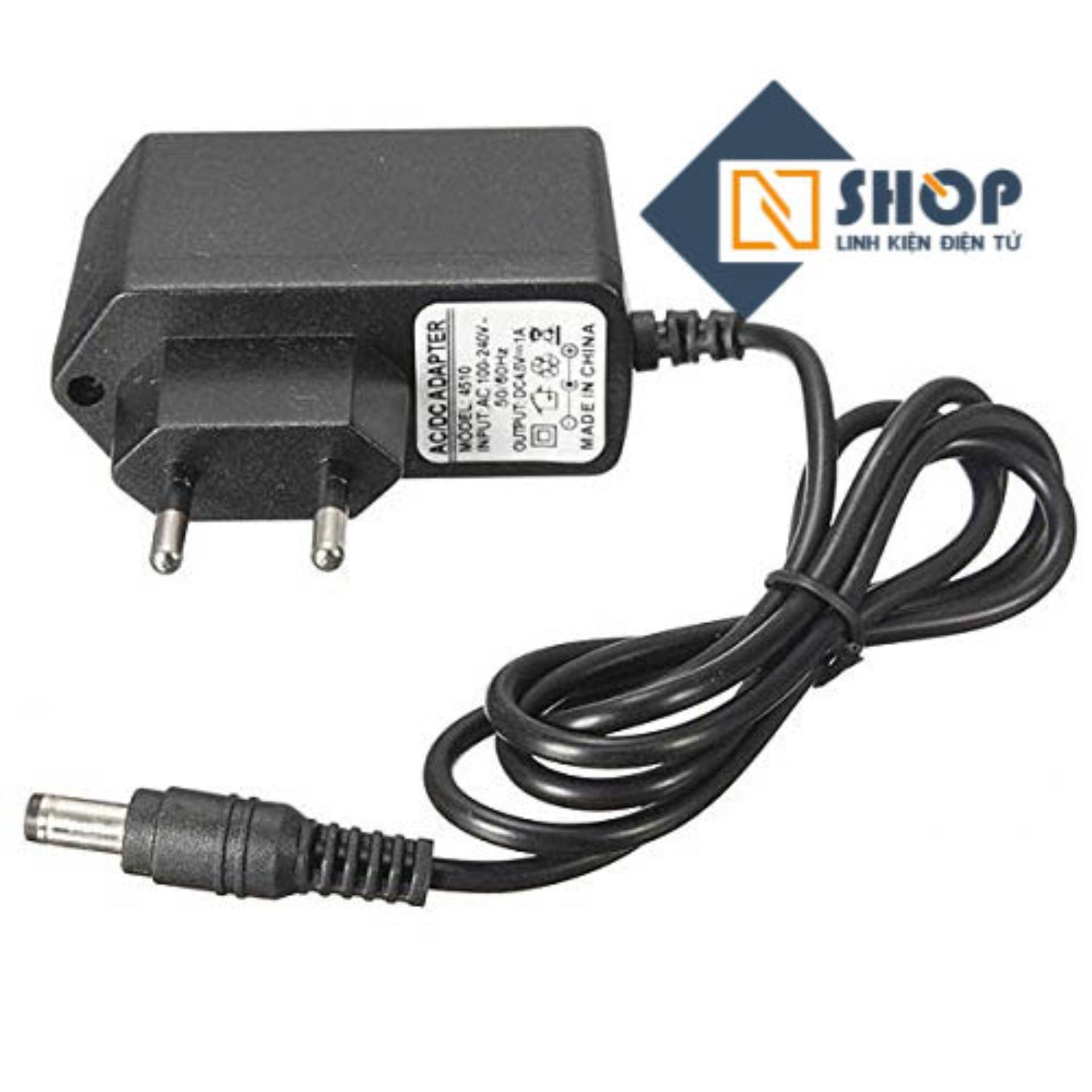 Giá Nguồn adapter 5V 1A