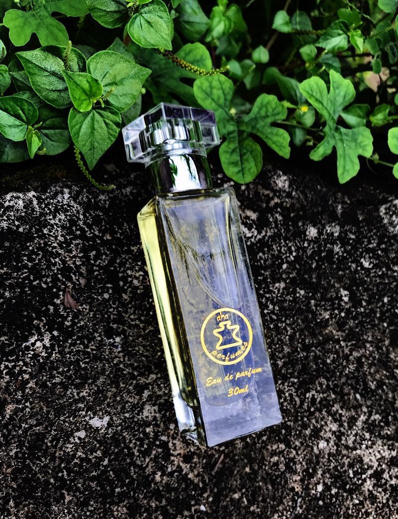Nước hoa nữ AHAPERFUMES AHA701 BBR Brit 30ml