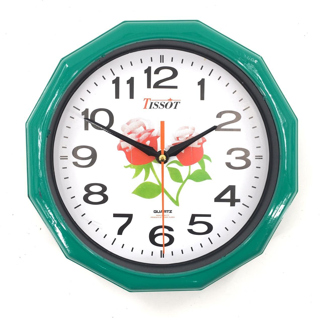 [Vati] Đồng hồ treo tường S02 (nhiều màu) bán chạy