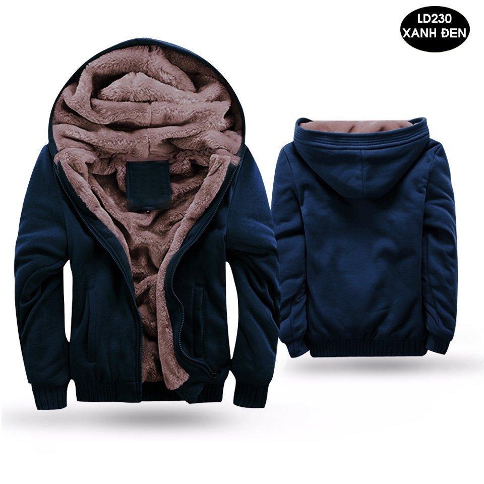 Mua Online áo Khoác đông Nam Thời Trang Giá Tốt Lazada