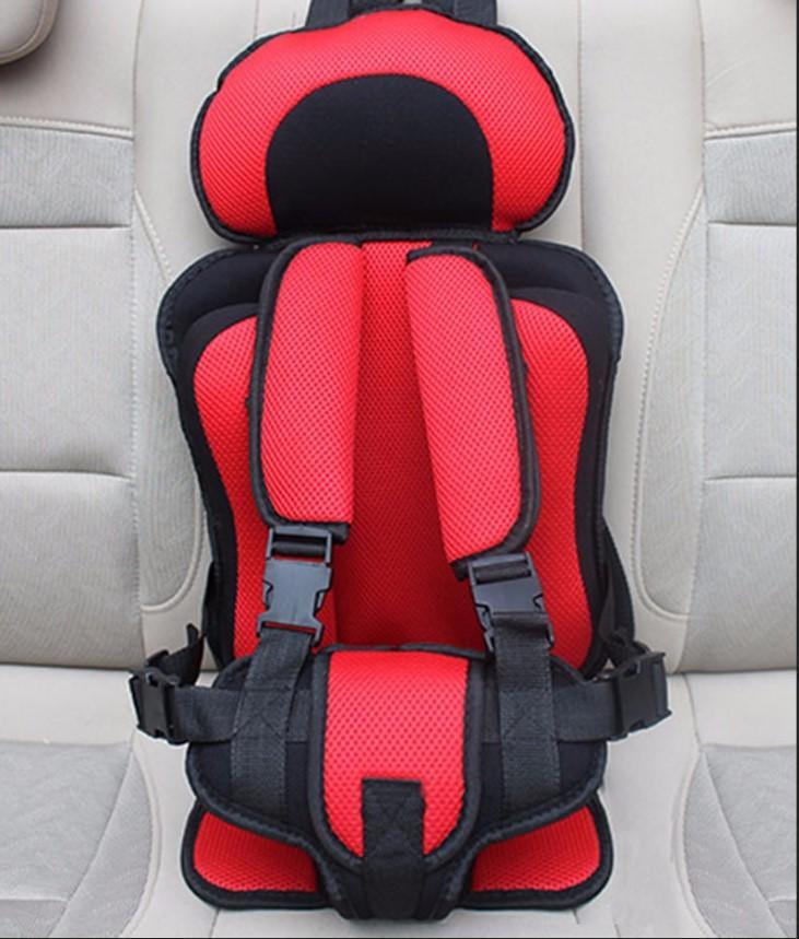 Hình ảnh Đai Ghế Ngồi an toàn Cho Bé Trên Xe ô tô JUKO (size L cho bé 4-12 tuổi)
