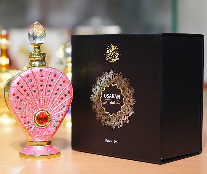 Tinh dầu nước hoa dubai công hồng