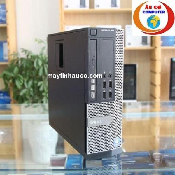 Bảng giá Máy tính đồng bộ Dell Optiplex 790  (Core i5 2400 / 8G / 500G  ) - Tặng USB Wifi , Bàn di chuột , Bảo hành 24 tháng Phong Vũ