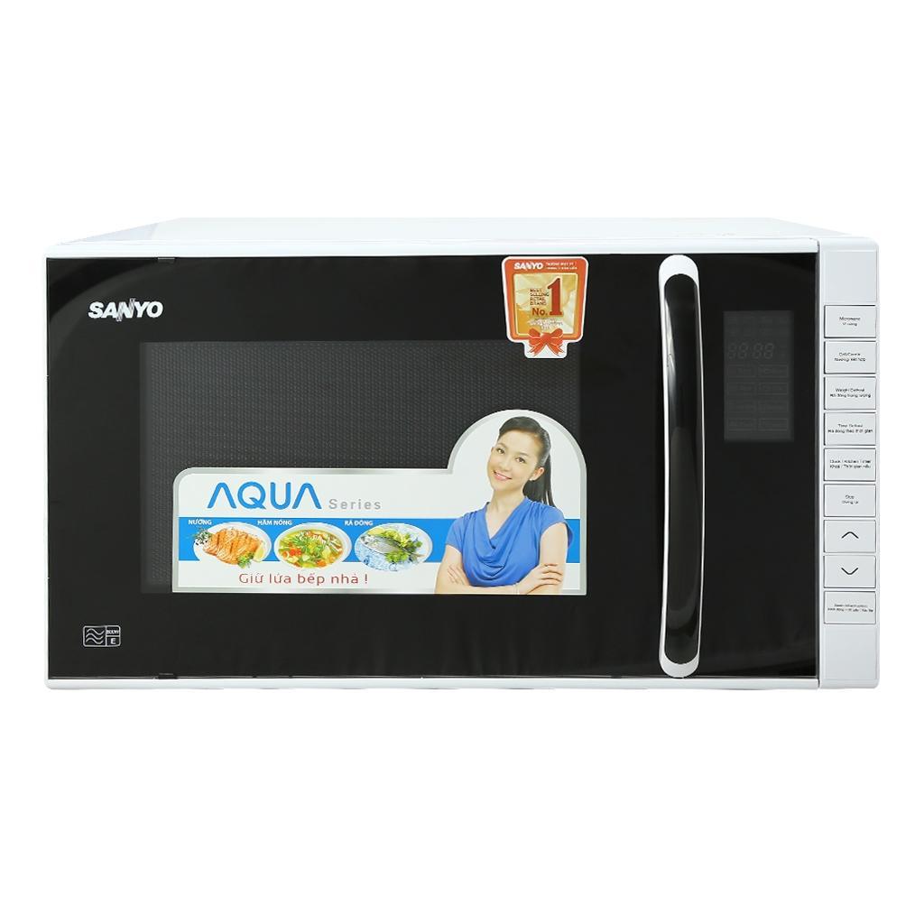 Lò Vi Sóng Aqua SANYO EM-G3650W