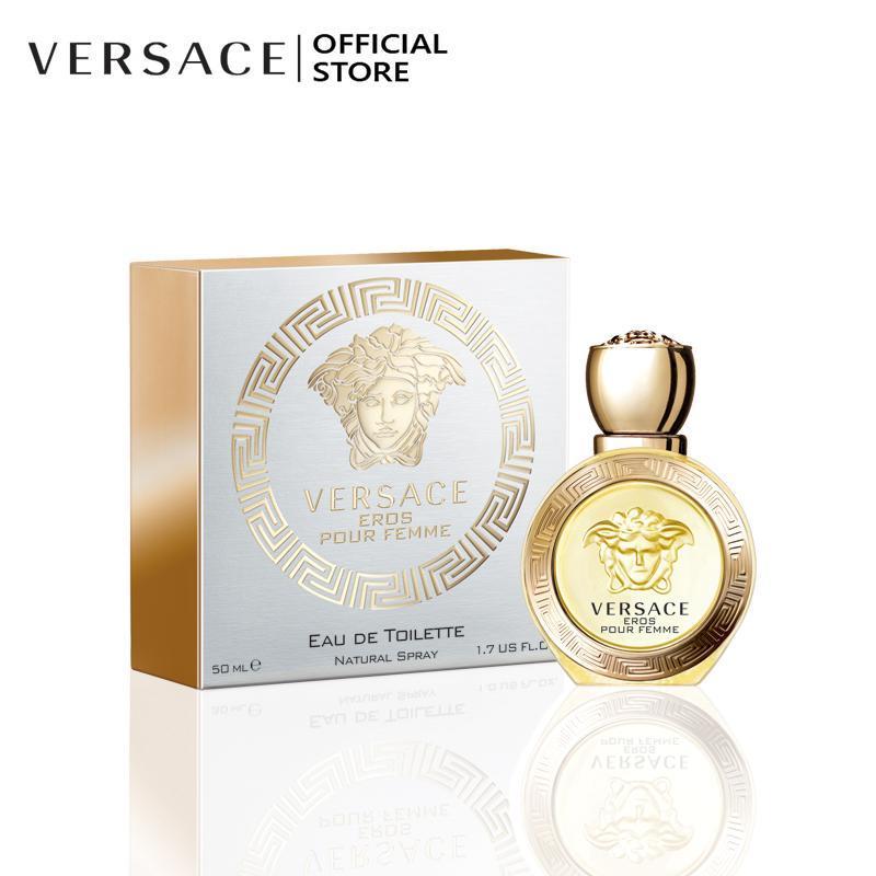 Nước hoa Versace Eros Pour Femme EDT 50ML