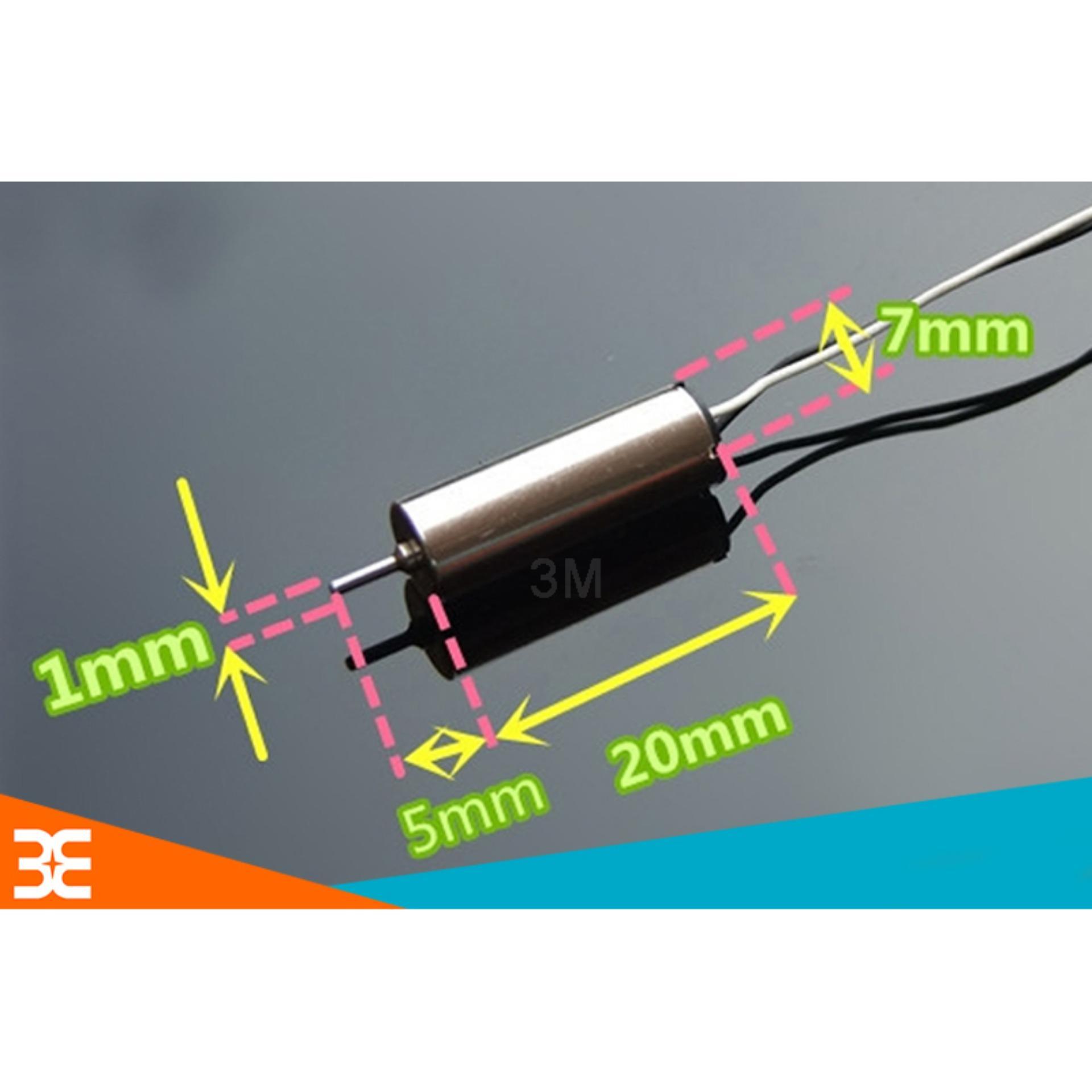 Hình ảnh Động Cơ Máy Bay 720 Siêu Khỏe 45000RPM Trục 1mm