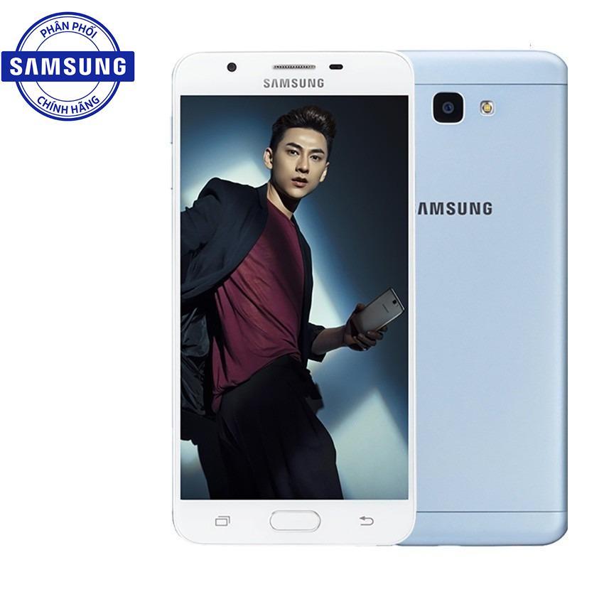 Giá Bán Samsung Galaxy J7 Prime 32Gb Ram 3Gb Xanh Bạc Hang Phan Phối Chinh Thức Samsung Tốt Nhất