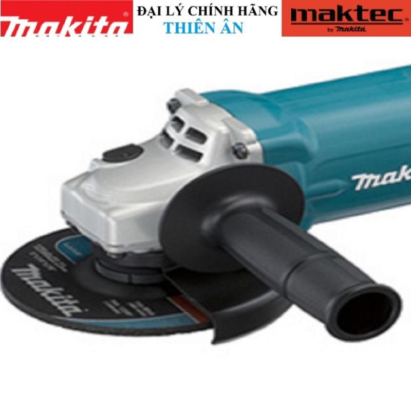 May mai, máy cat da Cam Tay Makita GA6010 150mm