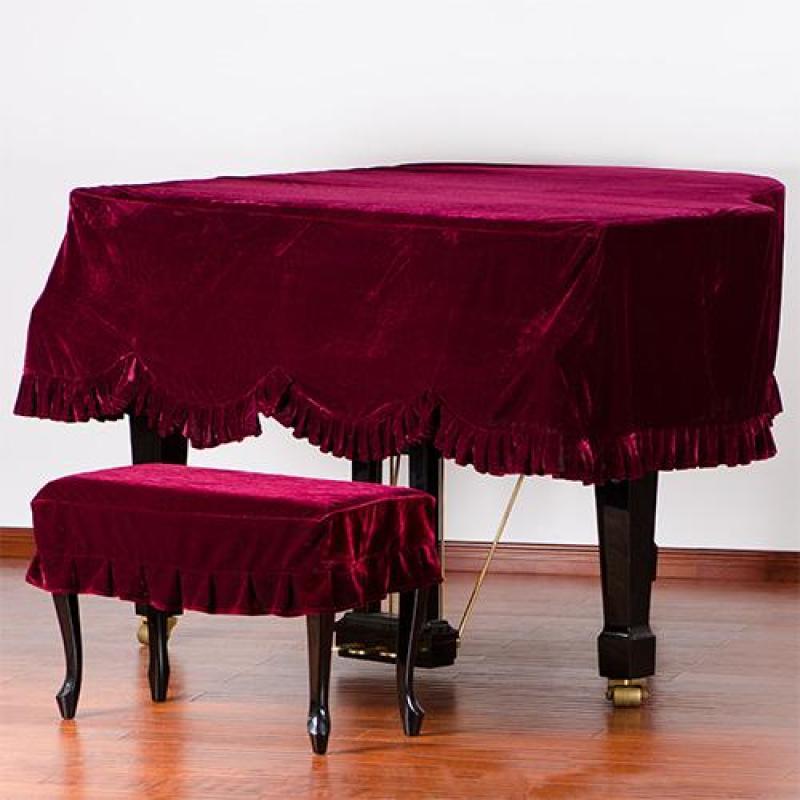Khăn Phủ Đàn Grand Piano PA-15