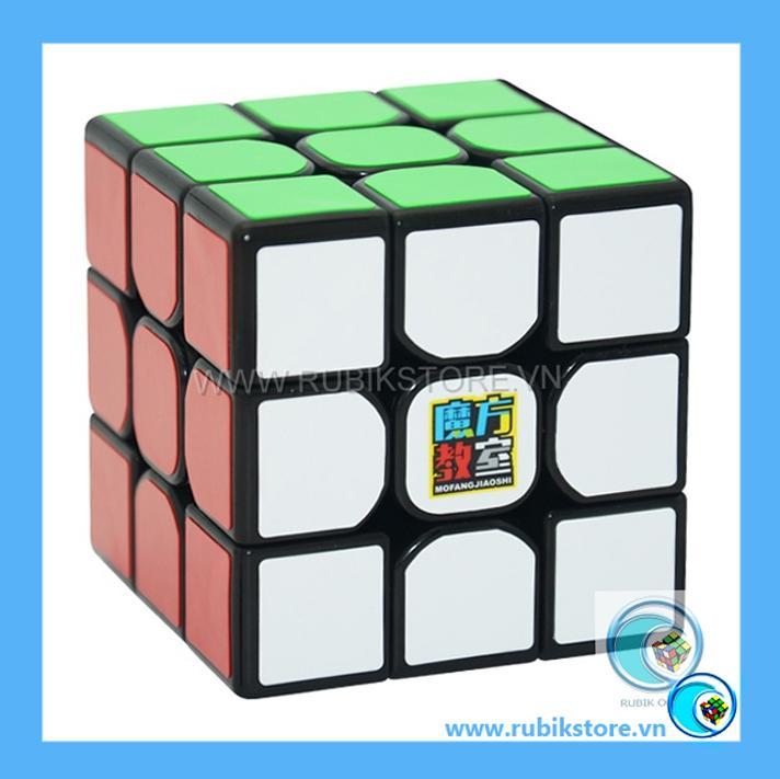 Hình ảnh Đồ chơi Rubik 3x3x3 - MoYu MoFangJiaoShi 3x3 MF3RS