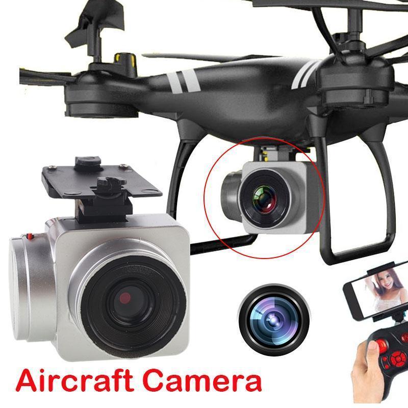 Camera Wifi cho Flycam KY101, Tần số sóng 2.4G