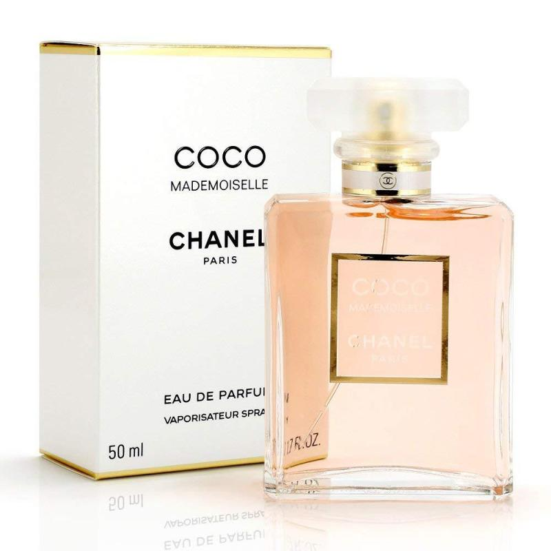 Nước hoa nữ CHANEL Coco Mademoiselle Eau De Parfum 50ml