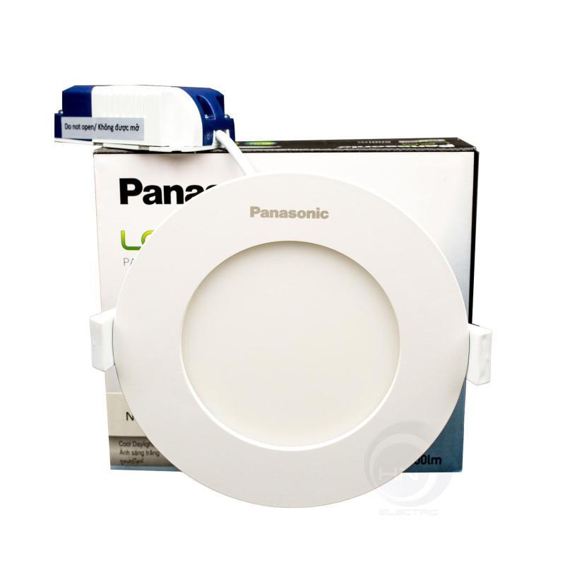 ĐÈN LED DOWNLIGHT ÂM TRẦN PANASONIC 8W (ánh sáng trắng) - NNP722663