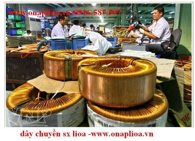 LIOA 3 PHA DR3 160V-430V