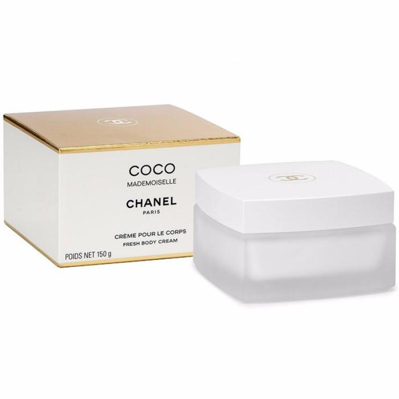 Kem Dưỡng thể Coco Mademoiselle Body Cream 150g
