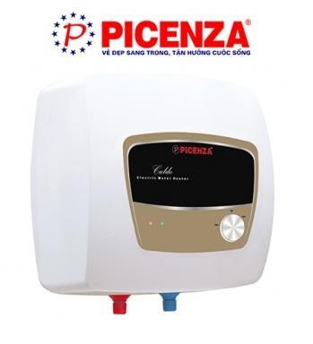 Bình nước nóng gián tiếp Picenza V30ET 30 lít Chất Lượng Cao