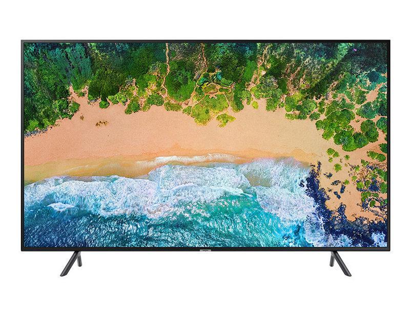 Smart Tivi Samsung 43NU7100 43 inch 4K