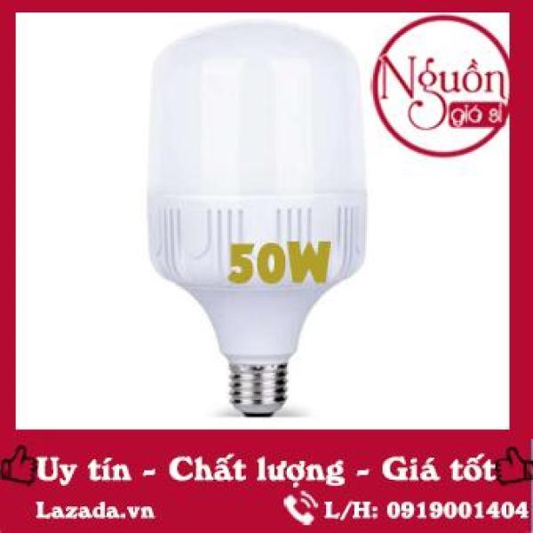 Bóng đèn LED 50W siêu sáng siêu tiết kiệm điện