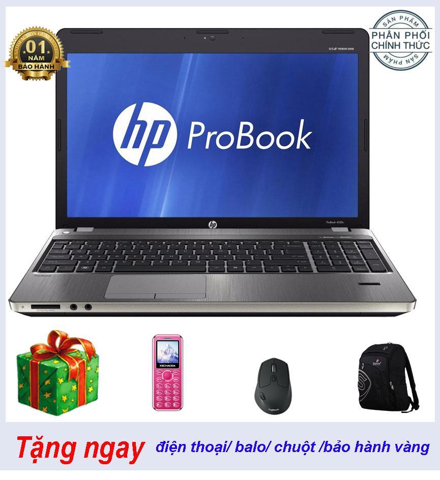 HP 4530 I5 Hàng nhập khẩu HDD 1000G full box bảo hành 12 tháng