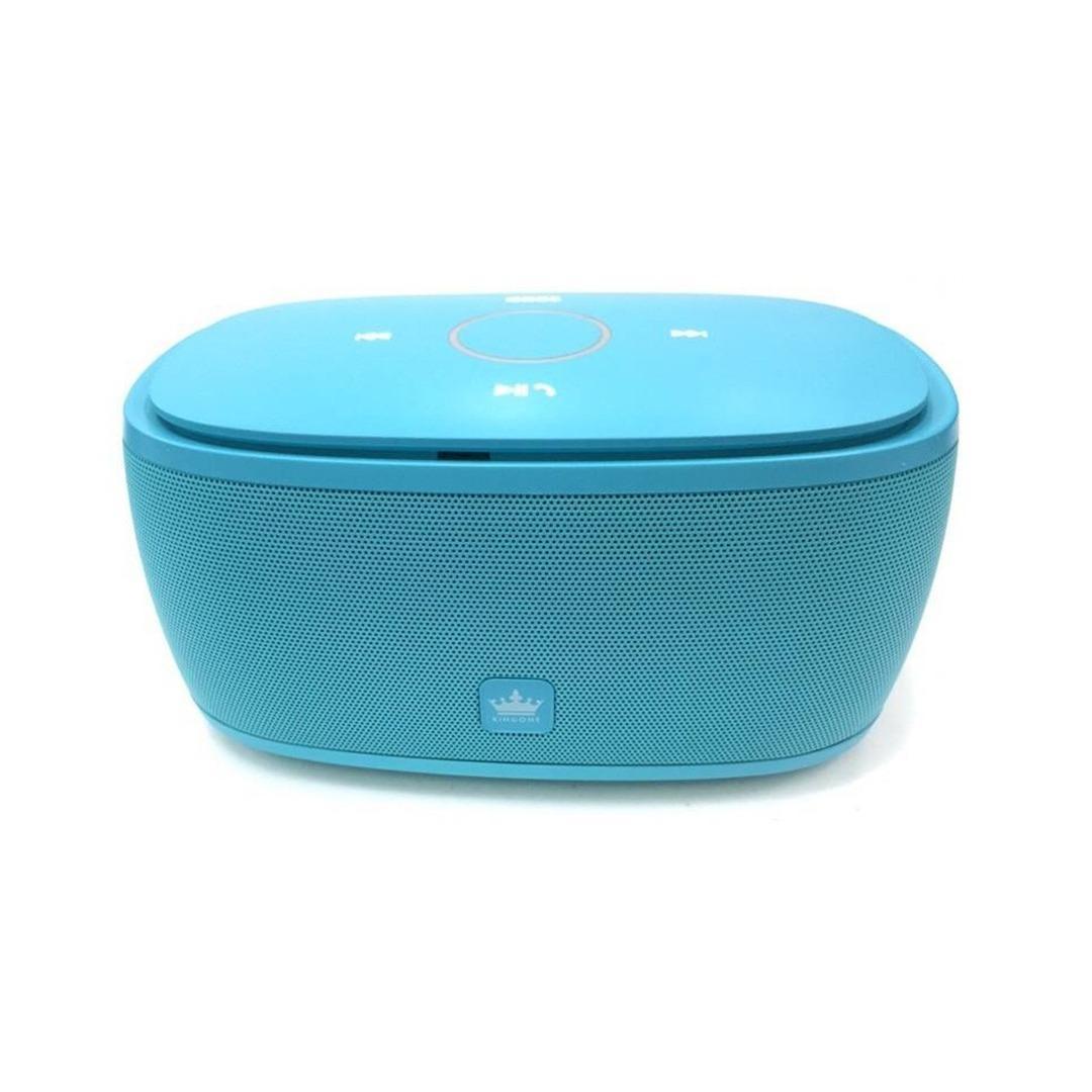 Cửa Hàng Loa Bluetooth Kingone K5S Cong Suất 15W Pin 2200 Mah Kingone Hà Nội