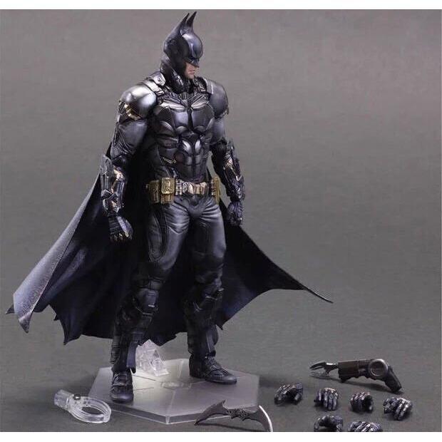 Mua Mo Hinh Nhan Vật Dc Batman Mới