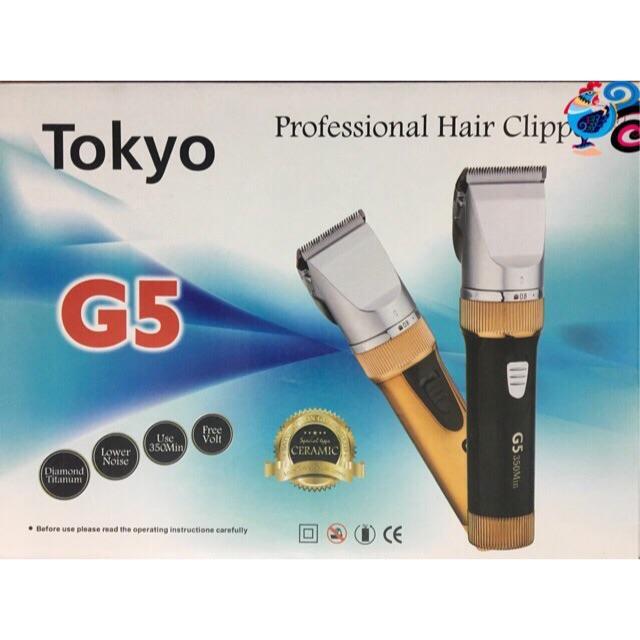 Tông đơ cắt tóc tokyo G5 – 350