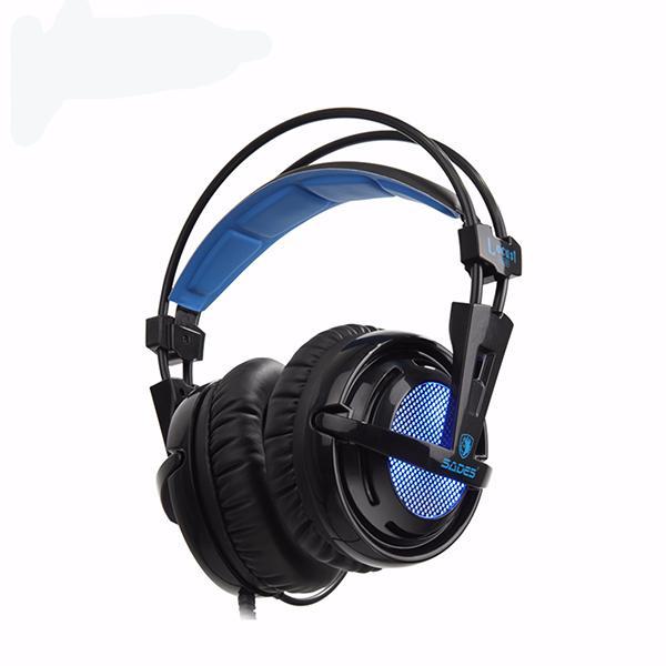 Tai nghe Sades Locust Plus SA-904