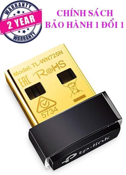 Giá USB kết nối Wifi TP-Link TL-WN725N Mini chuẩn N 150Mbps