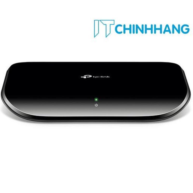 Bảng giá Switch TP-Link SG 1005D / 5-Port 10/100/1000Mbps - HÃNG PHÂN PHỐI CHÍNH THỨC Phong Vũ