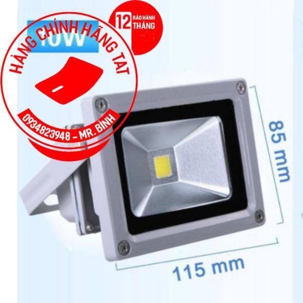 Đèn pha 10W siêu sáng tiết kiệm điện
