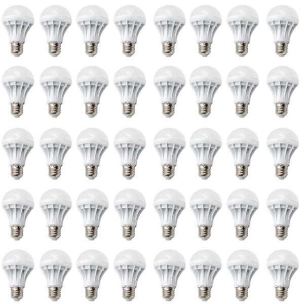 Bộ 40 đèn Led 3W