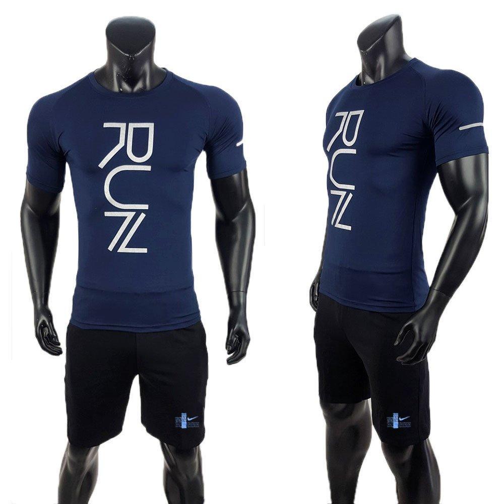 Bán Bộ thể thao nam RUN- PKings Sport Hàng VNXK (Đồ tập, quần áo gym, thể dục,thể hình, Yoga, Aerobic,Zumba Fitness)