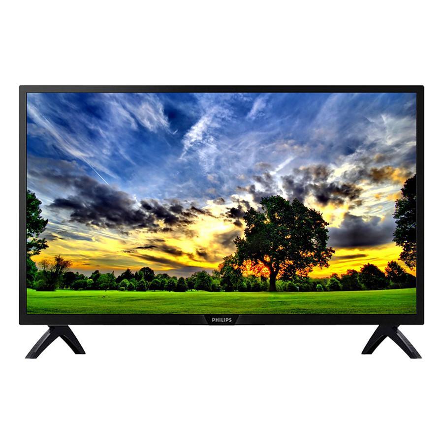 Bảng giá Smart TV Philips 43inch Full HD - Model 43PFT6110S/67 (Đen) - Hãng phân phối chính thức