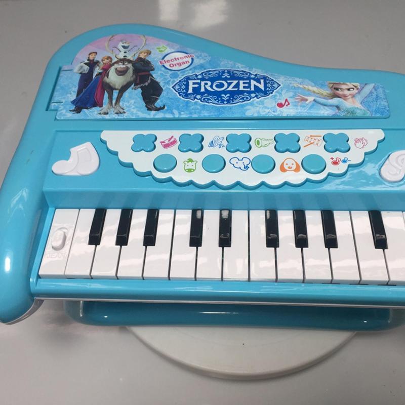 Bộ đàm Frozen Electionic Organ STB973