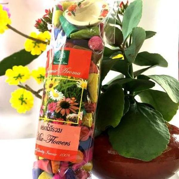 Trầm hương-trầm nụ-nhang thơm Thái Lan