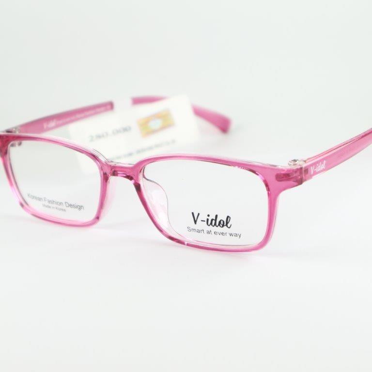 Gọng kính trẻ em V-idol V8140KU SLWN