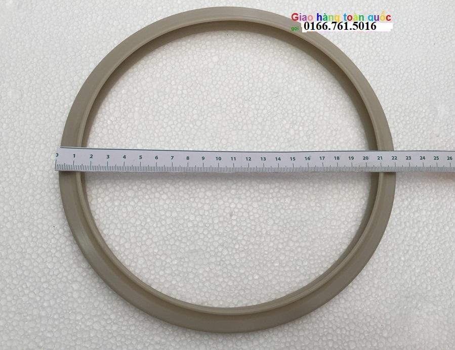 Gioăng nồi áp suất Hàn Quốc 4 lít 22,3cm